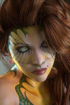 Digital Portraits by Deane Whitmore Digital Portrait, Digital Art, Redhead Art, Real Doll, Fantasy Images, Fantasy Women, 3d Girl, Portraits, Beautiful Castles