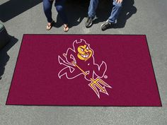 Arizona State University Ulti-Mat