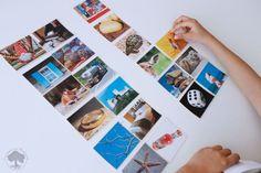 Las Rimas en el Método Montessori + Cuentos Rimados + Imprimible – Creciendo Con Montessori Speech Therapy, Photo Wall, School, Frame, Activities, Proposals, Printable, Short Stories