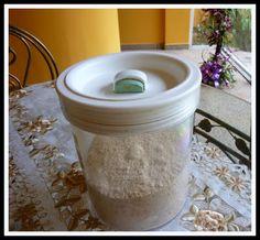 Homemade Carbquick  SPLENDID LOW-CARBING BY JENNIFER ELOFF: SPLENDID GLUTEN-FREE, LOW-CARB BAKE MIX 1