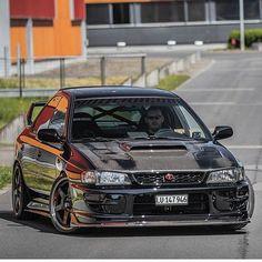 """1,078 Likes, 1 Comments - FL4T Subaru Community (@fl4t_sti) on Instagram: """"⠀ ⠀ ⠀ ⠀ @blackbeast_gc8⠀ ⠀ ⠀ ⠀ ⠀ ⠀ ⠀ ⠀ ⠀ #FL4T_STi #fl4t #subaru #impreza #wrx #sti #worldsfl4t…"""""""