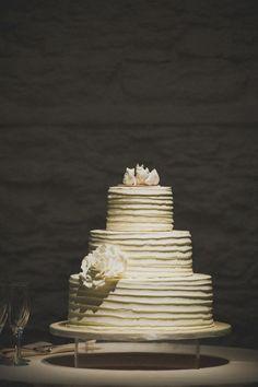 yummy layered cake