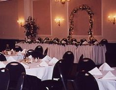 The Christy Banquet Centers offer affordable elegance, featuring fine dining at its best, combined with professional friendly service. Our experienced staff assure a worry-free event with impeccable decor and tradition. On your special day, The Christy will provide all you desire in memorable fashion!