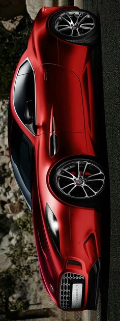 Aston Martin Vanquish Thunderbolt by Levon