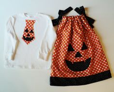 Adorable Halloween outfits