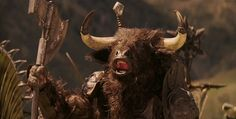 Get Lost In These 5 Minotaur Movies