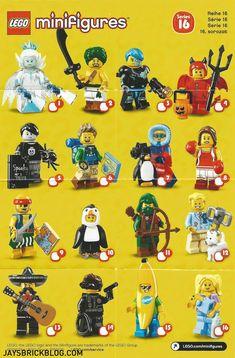 MR GOLD NEW Minifigure Neuf Minifigurine compatible LEGO