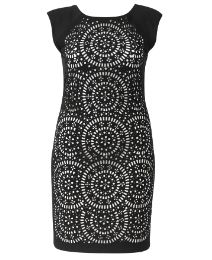 AX Paris Cut Out Body Con Dress