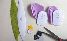 How to Make Beautiful Crepe Paper Flowers | iCreativeIdeas.com Like Us on Facebook ==> https://www.facebook.com/icreativeideas