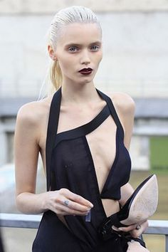 Abbey Lee from Mad Max: Fury Road