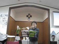 1)トクミ楽器様プロモーション企画!福楽総洋銀総金メッキH管フルートで「亡き王女のためのパヴァーヌ」