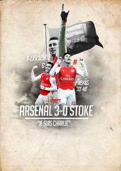 Arsenal vs Stoke