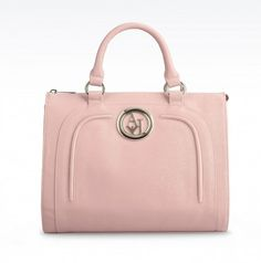 Collezione borse Armani Jeans Primavera Estate 2014 - Handbag rosa Armani Jeans - #bags