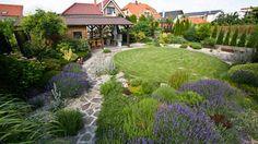 Spoznajte tie najkrajšie záhrady 2014