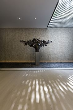The Museum House Image 1 Space Architecture, Architecture Details, Modern Interior Design, Interior And Exterior, Villa Luxury, Wall Sculptures, Office Interiors, Interior Inspiration, Interior Decorating