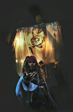 Jack Sparrow, Fictional Characters, Art, Art Background, Kunst, Performing Arts, Fantasy Characters, Captain Jack Sparrow, Art Education Resources