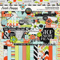 Sweet Shoppe Designs is a full service digital scrapbooking site which offers high quality digital scrapbook products from the industry's top designers. Tiny Turtle, Turtles, Digital Scrapbooking, Kit, Make It Yourself, Paper, Sweet, Cards, How To Make