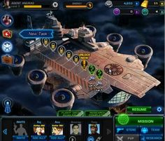 Marvel: Avengers Alliance Game Guide and Video Tutorial