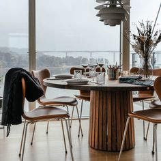 Atrium, Terrazzo, Future House, Interior Inspiration, Ikea, Dining Table, Dining Rooms, Studio, Furniture