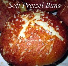 Soft Pretzel Buns Recipes For My Boys ZipList:  http://recipesformyboys.ziplist.com/recipes/1744591-Soft_Pretzel_Buns?return_to=%2Frecipes%2Fbox