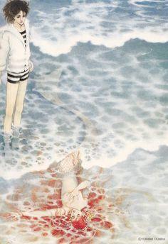 mermaid by yoshimi uchida
