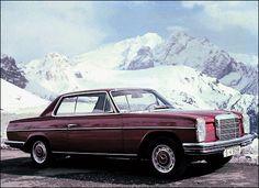 Mercedes Benz 1969