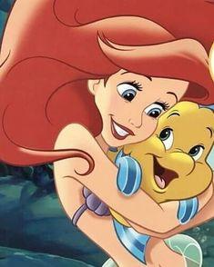 Ariel Wallpaper, Little Mermaid Wallpaper, Mermaid Wallpapers, Cute Disney Wallpaper, Wall Wallpaper, Ariel Mermaid, Mermaid Disney, Disney Little Mermaids, Ariel The Little Mermaid