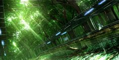 [pixiv] Train stations! - pixiv Spotlight