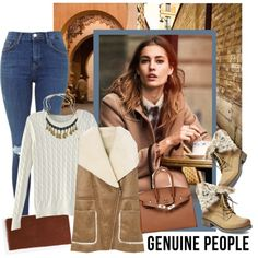 Genuine-People 15. by carola-corana on Polyvore featuring moda, Steve Madden, women's clothing, women's fashion, women, female, woman, misses, juniors and Genuine_People