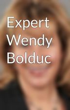 Read About Wendy Bolduc