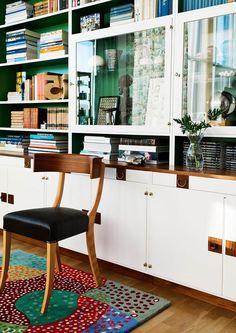 Living Room | Svenskt Tenn