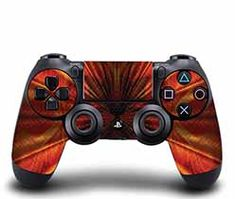 Cigarettes Électroniques, All Video Games, Ps4 Controller, Sony, Console, Xbox, Badass, Red, Gaming