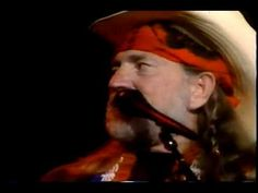 """""""All of Me"""" - Willie Nelson ... live"""