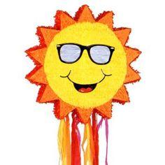 Pinata soleil