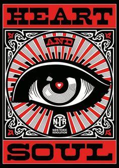 Shepard Fairey Says to Obey SXSW: Graphic artists to keynote SXSW Eco 2013 - SXSW - The Austin Chronicle