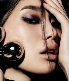 Ming Xi by Marcus Ohlsson
