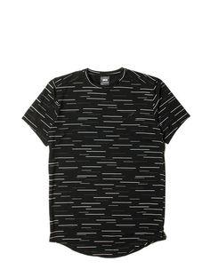 831150021.83BLACK_TEMPLE S/ TEE • BLACK Maglietta premium 95% cotone / 5% spandex.  #publish  #t-shirt  #blakshop
