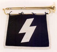 Totem della Musikkorps del Terzo Reich ... | tomahawkfilms.com/blog