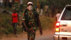President Ouattara says a pay deal has been reached with mutinous soldiers, but the unrest continues.