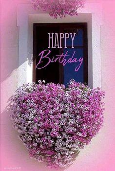 Happy Birthday Flowers Wishes, Free Happy Birthday Cards, Happy Birthday Video, Happy Birthday Photos, Birthday Wishes Messages, Happy Birthday Celebration, Happy Birthday Beautiful, Birthday Blessings, Happy Birthday Greetings