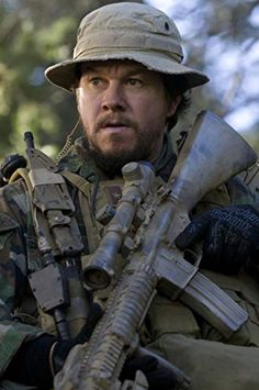"""mark wahlberg - """"Marcus Luttrell"""" in Lone Survivor Action Movie Stars, Action Movies, Lone Survivor Movie, Survivor 2013, Marcus Luttrell, Actor Mark Wahlberg, Z Cam, Military Life, Military Army"""