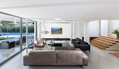 House In Savyon By Dror Barda Architects - Picture gallery