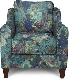 Talbot Premier Stationary Chair by La-Z-Boy Diy Furniture Chair, Home Decor Furniture, Furniture Makeover, Accent Chairs For Living Room, Formal Living Rooms, Cheap Adirondack Chairs, Farmhouse Table Chairs, Love Chair, Chair And A Half