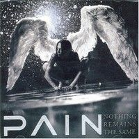 Pain : Nothing remains the same - 10,95e