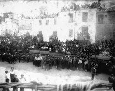 Bous al Camí Ample al 1912