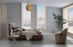 Pat tapitat cu spatiu de depozitare Sir #homedecor #interiordesign #house #homedesign #bedroomdecor Interior, Modern, House, Design, Home Decor, Trendy Tree, Decoration Home, Indoor, Home
