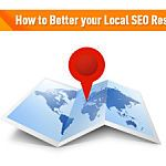 How To Better Your Local SEO Results