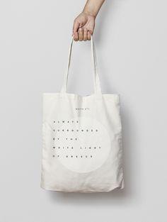 Home white dot tote bag White Tote Bag, Custom Tote Bags, Bag Packaging, Fabric Bags, Shopper Bag, Textiles, Grafik Design, Cotton Bag, Cloth Bags