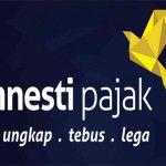"Kepastian Hukum ""Tax Amnesty"" Dikhawatirkan Seperti BLBI Law And Justice, November, Company Logo, Logos, A Logo"