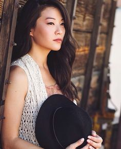 Photoshoot Of Arden Cho (2015) ❤️